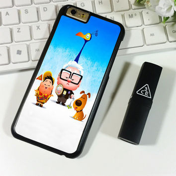 Disney Pixar Up iPhone 6 Plus | 6S Plus Case Planetscase.com