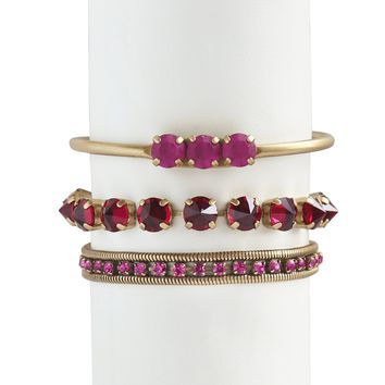 Wrist Bliss Stack in Ruby