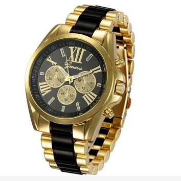 Men Stylish Fashion Casual Quartz Watch = 5861522561