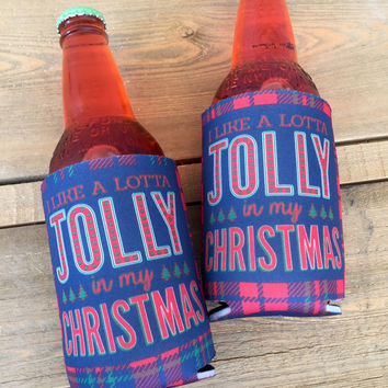 Koozie - I Like A Lotta Jolly In My Christmas