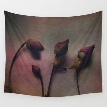 Better Together Wall Tapestry by RDelean