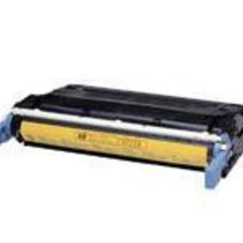 XEROX CARTRIDGES REPLACE HP C9722A - YELLOW FOR COLOR LASERJET 4600 SERIES, 4650