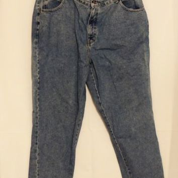 JMS Denim Jeans Waist Size 42 inches inseam 31 inches just My Size