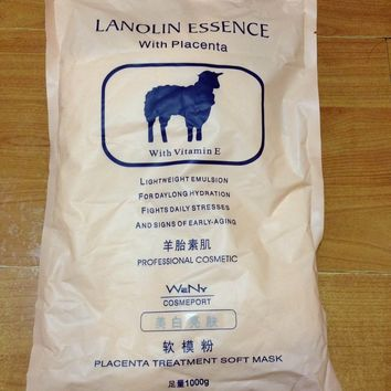 825g Lanolin Essence Powder