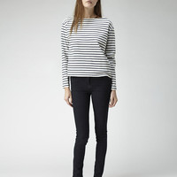Adrian Stripe Longsleeve by Wood Wood