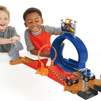 Nickelodeon Blaze and the Monster Machines Monster Truck Dome Playset