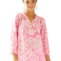 Lilly Pulitzer Elsa Top - Get Spotted