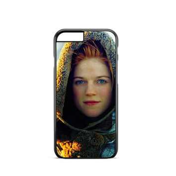 Game of Thrones Ygrit iPhone 6 Case
