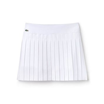 Women's SPORT Tennis Technical Mesh Pleated Skirt