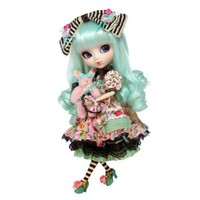 "Pullip Dolls Mint Version Alice du Jardin 12"" Fashion Doll"