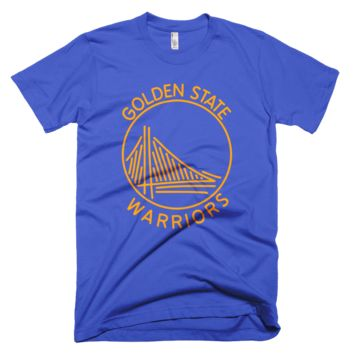 Golden State Warriors Funky