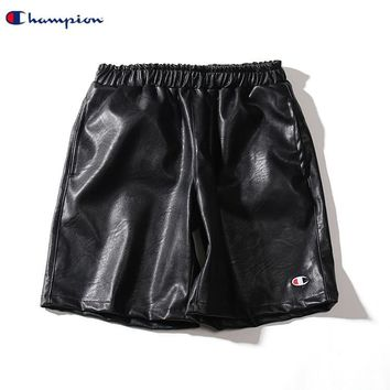 Couple Pants Beach Shorts [211441352716]