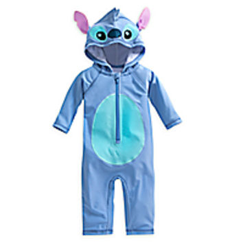 Stitch Wetsuit for Baby