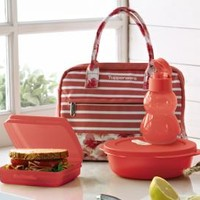 Tupperware | Sweet & Sassy Lunch Set