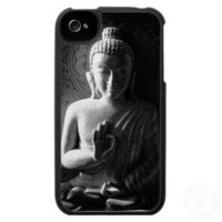 Indian Buddha 1 iPhone 4 Case from Zazzle.com