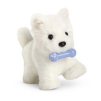 American Girl® Accessories: Coconut™ the Puppy