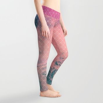 GeoDandy Leggings by DuckyB (Brandi)