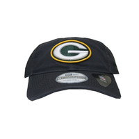 New Era Green Bay Packers NFL Shore Hat In Grey
