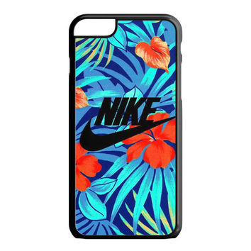 Nike floral iPhone 6S Case