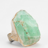 Adina Mills Calcite Ring