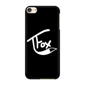 Tanner Fox iPod Touch 6 Case