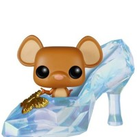 Funko POP Disney: Cinderella (Live Action) - Slipper Vinyl Figure