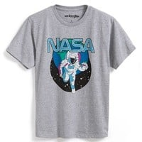 Boy's Mighty Fine 'NASA Space' Graphic T-Shirt