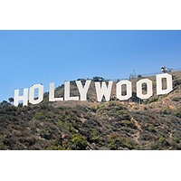 HOLLYWOOD SIGN POSTER Amazing Shot - Los Angeles RARE HOT NEW 24x36