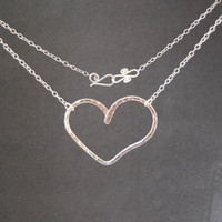 Necklace 222 - SILVER