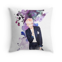 BTS-Rap Monster Purple by seoulshop