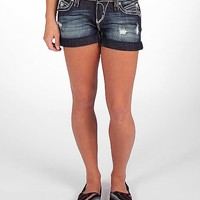 Rock Revival Johanna Stretch Short