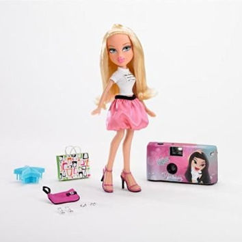 Bratz Birthday Cloe