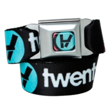 Twenty One Pilots Logo Seat Belt Belt