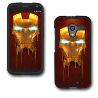 FREE Shipping Design Collection Hard Phone Cover Case Protector For Motorola Moto X 2641