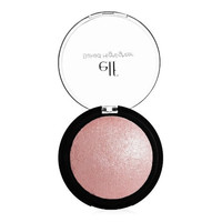 e.l.f. Studio Baked Highlighter 83705 Pink Diamonds 0.17 OZ (5g)
