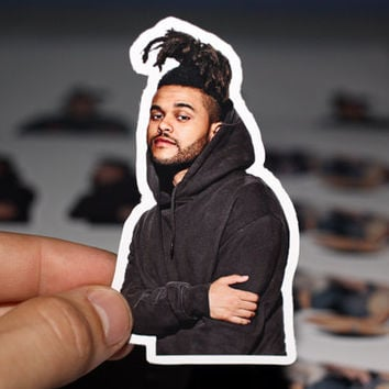 The Weeknd #3 (2 Pack)