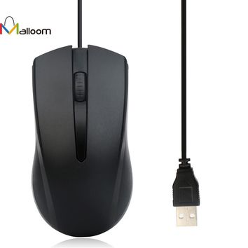 Rechargeable 1200 DPI USB Wired Optical Gaming Mouse