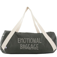 Emotional Baggage Sleepover Bag