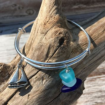 Little Lady's Nautical Bangles