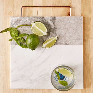 Marble Cutting Board - Urban Outfitters