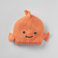 Gap Fish Sweater Hat