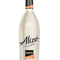 Alize Coco Peach 750ML
