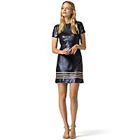 Sequin Dress Gigi Hadid | Tommy Hilfiger USA