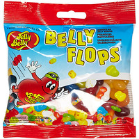 River Island Womens Jelly Belly belly flops candy