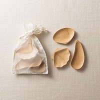 Shell Trays  (set of 3)