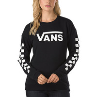 Big Fun Crew Sweatshirt | Shop at Vans