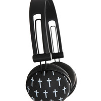 Ankit Cross Headphones