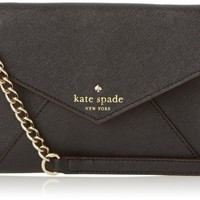 Kate Spade New York Cedar Street Monday Cross Body Cream One Size
