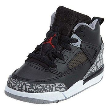 Nike JORDAN SPIZIKE BT boys basketball-shoes 317701 Nike Jordan