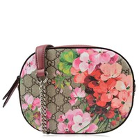 Chain Bloom Shoulder Bag